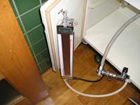 ガス機器交換・ガス栓増設等の設備工事