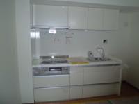キッチン・浴室・トイレなどの器具交換、リフォーム